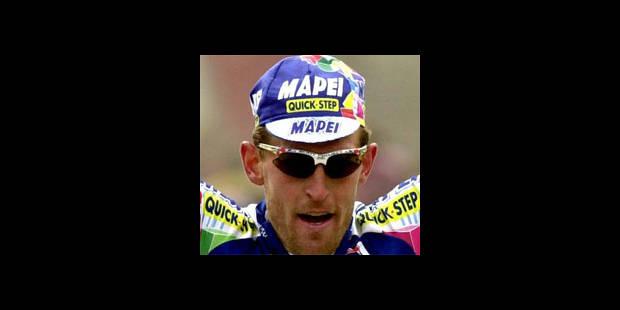Tour d'Italie : Stefano Zanini gagne, Ullrich revient