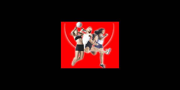 Sport au féminins plurielles - La DH