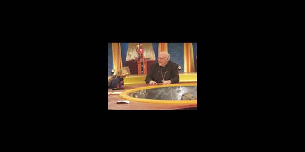 Monseigneur Danneels allume les @llumés.be - La DH