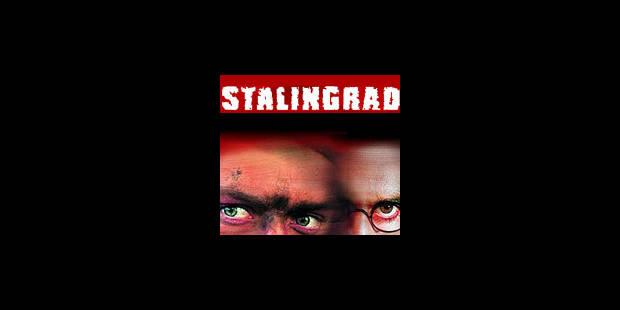 Stalingrad: ne plus reculer d'un seul pas - La DH