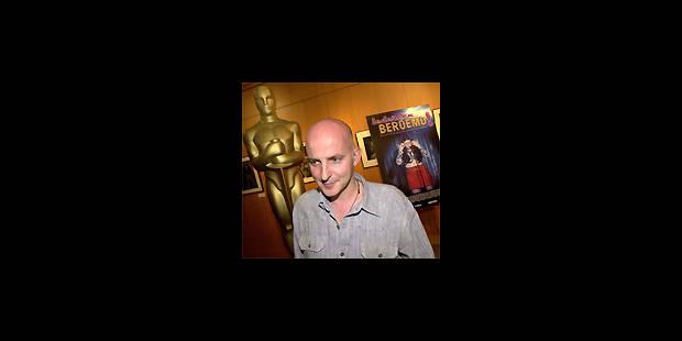 Un Belge parmi les stars aux Oscars - La DH