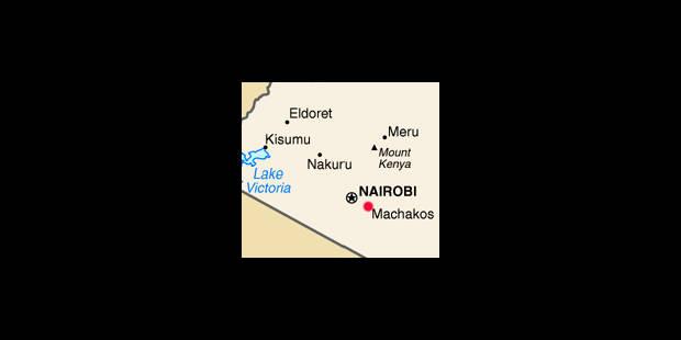 58 enfants périssent dans un dortoir au Kenya - La DH