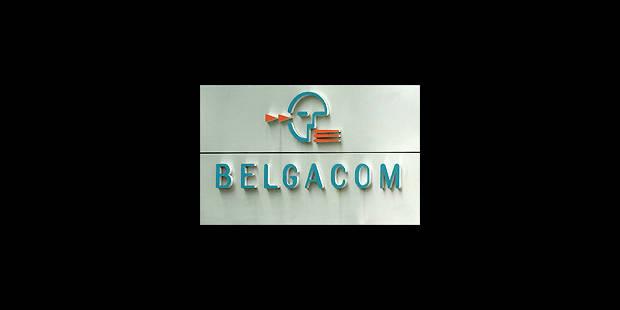 Belgacom: bons résultats 2000 - La DH