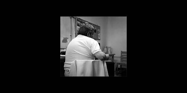 Le désespoir des prisons - La DH