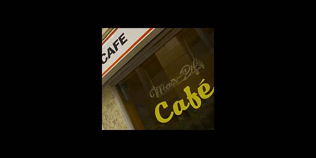 4.737 cafés en moins! - La DH