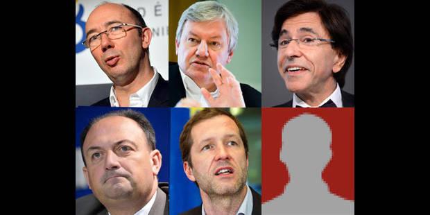 Qui sera le super-Wallon en 2014 ? - La DH
