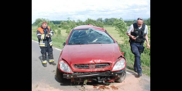 Deux morts et 16 blessés sur les routes ce week-end - La DH