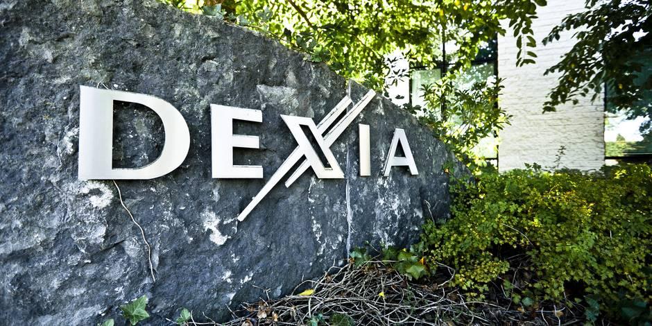 Où sont passés les dividendes du Holding Dexia ?