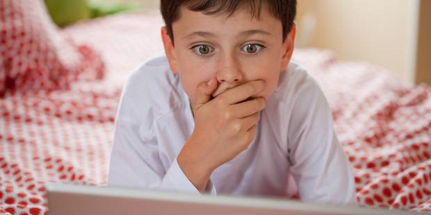 Vidéos porno à regarder sur Internet