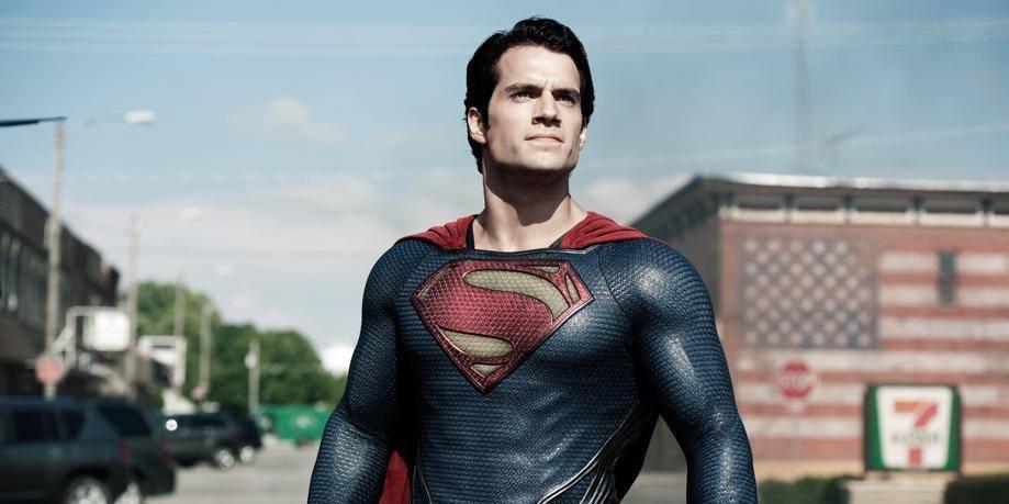 Superman dit adieu à son caleçon rouge