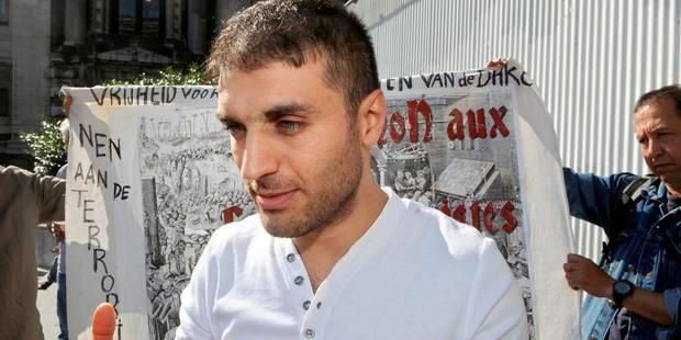 Bahar Kimyongur accuse Milquet de collusion avec les Turcs - La DH