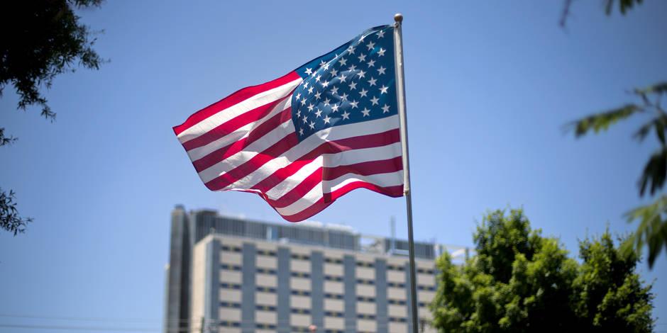 La Belgique accueille une nouvelle ambassadrice des USA