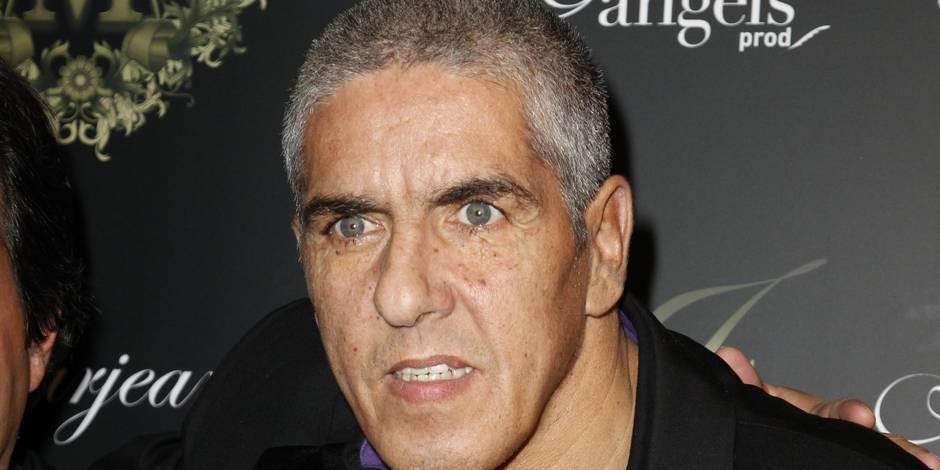 L'acteur Samy Naceri blessé dans une rixe à Paris