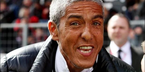L'acteur Samy Naceri en garde à vue après une rixe à Paris - La DH