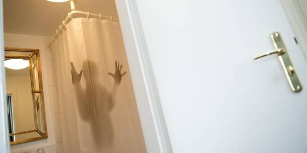 Le voyeur avait filmé 16 fillettes dans leur bain - La DH