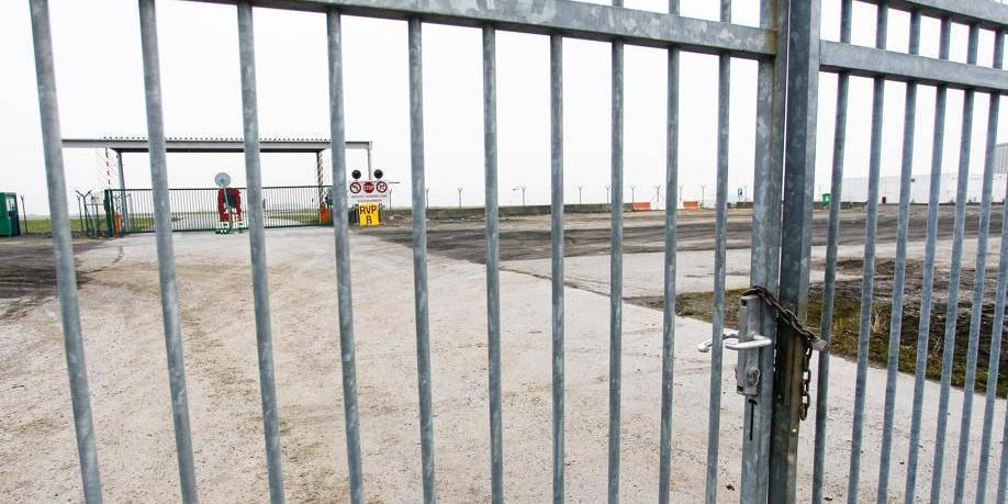 Un nouveau mur de sécurité autour de Brussels Airport