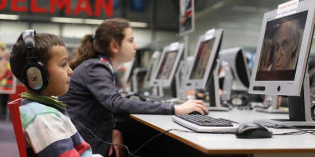 En 2012, 80% des ménages belges disposaient d'un ordinateur - La DH