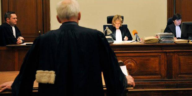 Un cyberpédophile de Gedinne condamné à six ans de prison - La DH