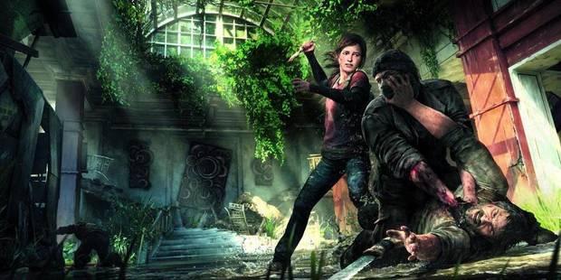 The Last of Us: le jeu testament de la PS3 - La DH