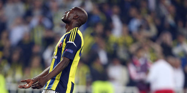 Matches truqués: Fenerbahçe exclu de la Ligue des champions - La DH