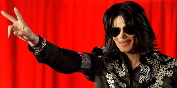 """Michael Jackson craignait que son dernier spectacle ne le """"tue"""", selon son fils - La DH"""