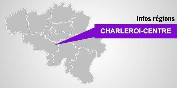 Le risque de privatisation de la gare de Monceau-sur-Sambre inquiète la CGSP carolo - La DH