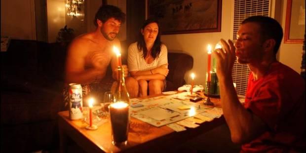 Un plan en cas de black-out