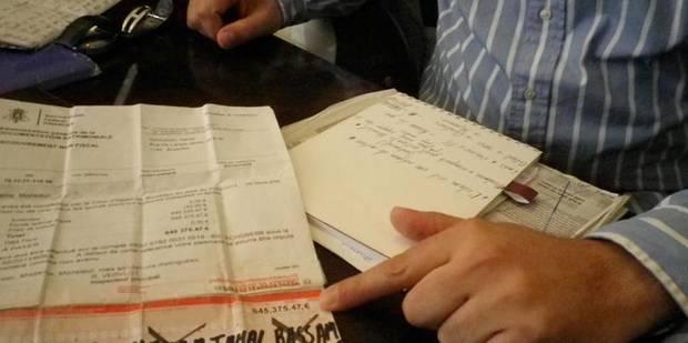 La justice fait payer les terroristes : 645.000 euros - La DH