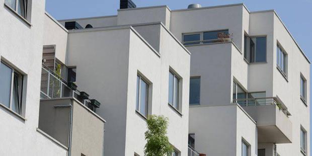 Bruxelles: 600 logements de plus sur le marché d'ici 2015 - La DH