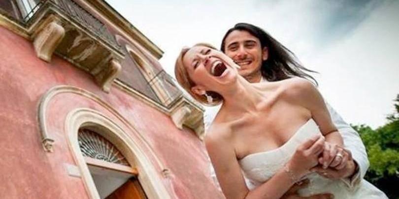 Lara Fabian, Just Married !