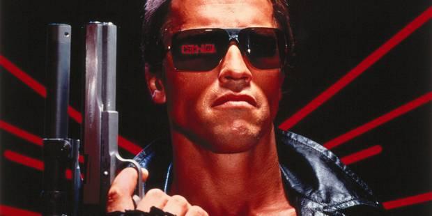 Terminator est de retour - La DH