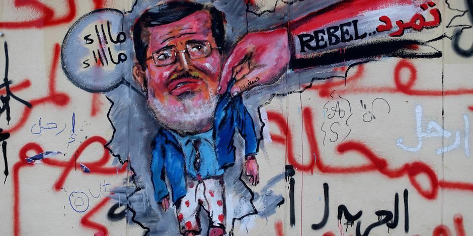Egypte: l'opposition donne jusqu'à mardi à Morsi pour partir