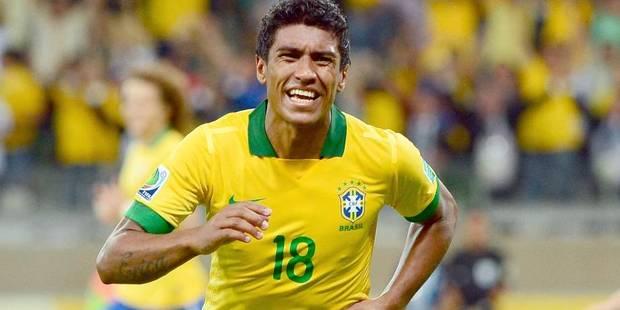 Le journal du mercato (01/07) Le Brésilien Paulinho, des Corinthians vers Tottenham - La DH