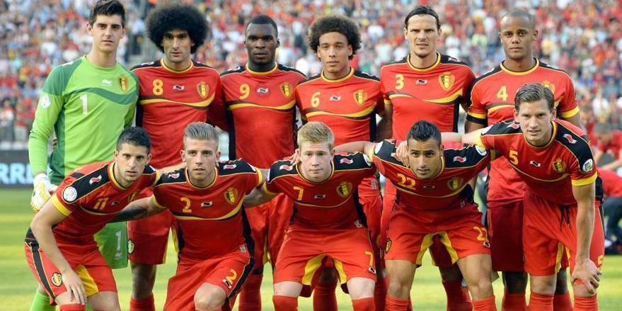 Classement FIFA : un top 10 historique pour nos Diables