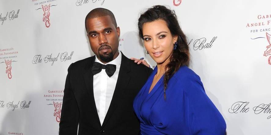 Kanye West a-t-il trompé Kim Kardashian?