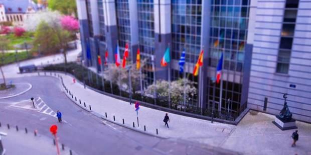 Bruxelles, ville la plus espionnée au monde - La DH