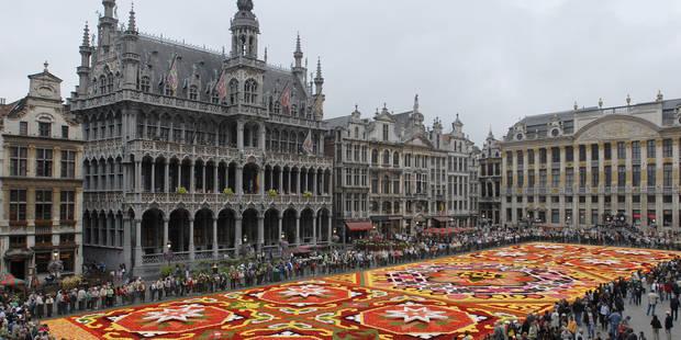 Bruxelles: une ville agréable, sale et embouteillée, selon ses expatriés - La DH