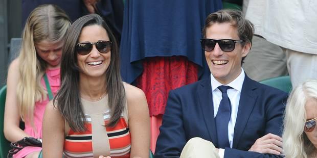 Pippa Middleton, future mariée? - La DH
