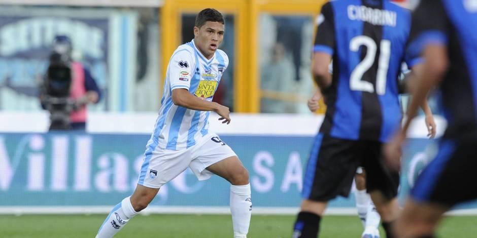 Juan Fernando Quintero signe au FC Porto