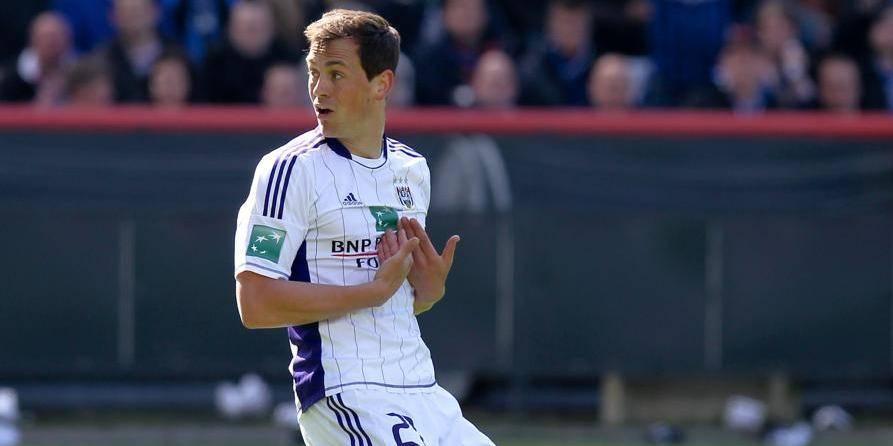 Tom De Sutter au Club de Bruges: c'est officiel !