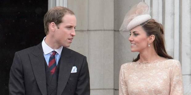 Le bébé royal se fait attendre... - La DH