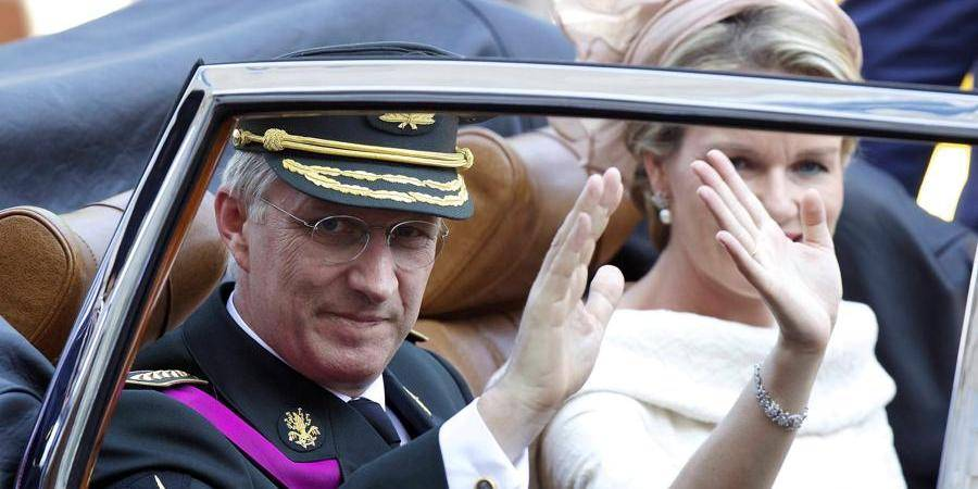 La presse européenne revient sur le rôle que jouera Philippe dans le futur du pays