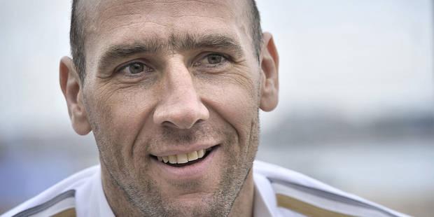 Jan Koller se met au beach soccer à 40 ans