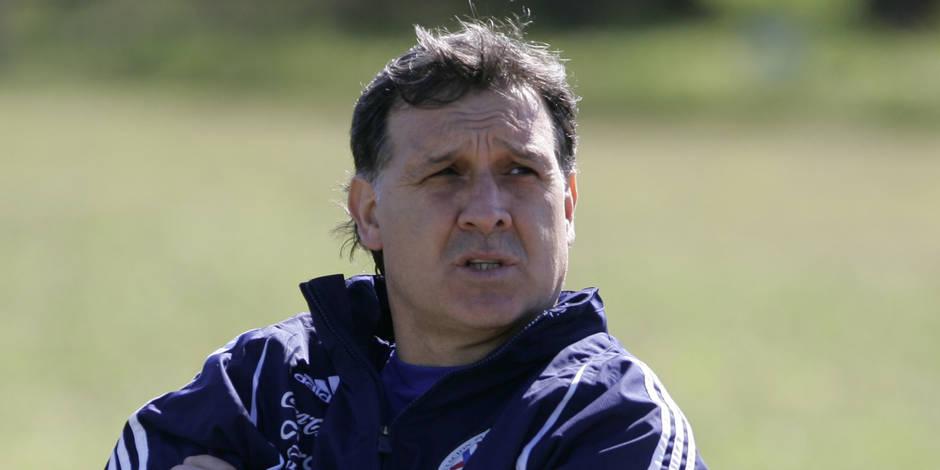 "Gerardo ""Tata"" Martino prend les commandes du Barça"