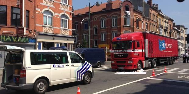 Le parquet de Bruxelles annonce la mort d'une femme... encore vivante