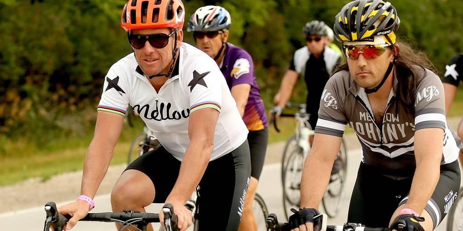 """Armstrong sur les dopés de 98: """"Je ne suis pas surpris"""""""