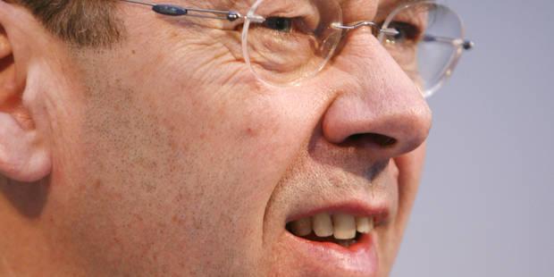 Didier Bellens se lâche sur VOO - La DH