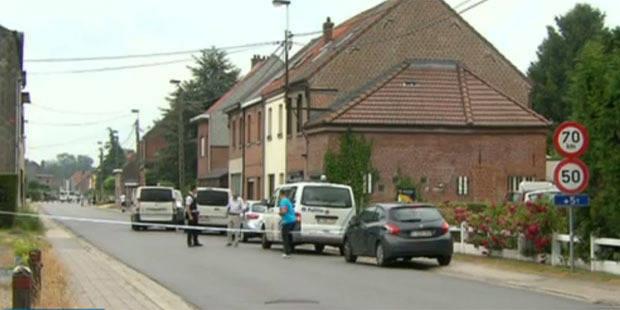 Fusillade � Grimbergen: 3 morts