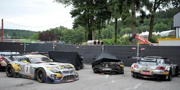 24h de Spa: quelle débâcle pour BMW ! - La DH