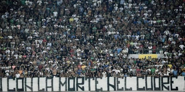 Mardi noir en Italie - La DH